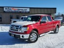 Used 2009 Ford F-150 Lariat Crew Cab 4x4 for sale in Gloucester, ON