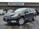 Used 2012 Subaru Outback 3.6R Limited AWD for sale in Gloucester, ON