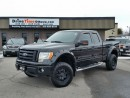 Used 2010 Ford F-150 FX4 SUPER CAB 4X4 **LIFTED** for sale in Gloucester, ON
