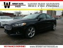 Used 2016 Ford Fusion SE| SUNROOF| SYNC| BACKUP CAM| 60,015KMS for sale in Kitchener, ON