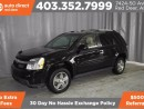 Used 2009 Chevrolet Equinox LT for sale in Red Deer, AB