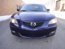 Used 2004 Mazda MAZDA3 GT MODEL,VERY CLEAN,AUTO,A/C for sale in North York, ON