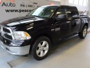 Used 2014 Dodge Ram 1500 SLT for sale in Peace River, AB