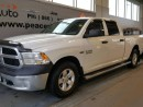 Used 2014 Dodge Ram 1500 ST for sale in Peace River, AB