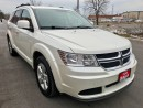 Used 2014 Dodge Journey SE Plus-ALL CREDIT ACCEPTED for sale in Scarborough, ON