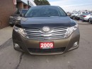 Used 2009 Toyota Venza AWD Back up Camera, Leather for sale in Mississauga, ON