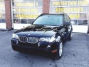 Used 2008 BMW X3 3.0I AWD for sale in Oakville, ON