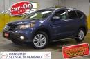 Used 2014 Honda CR-V EX ALL-WHEEL-DRIVE SUNROOF for sale in Ottawa, ON