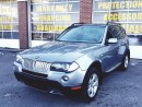 Used 2007 BMW X3 3.0Si for sale in Oakville, ON