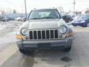 Used 2005 Jeep Liberty Sport for sale in Cambridge, ON