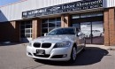 Used 2011 BMW 323i 323i 3 SERIES  SUNROOF LEATHER HEATHED STEERING WH for sale in Mississauga, ON