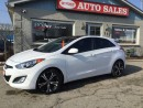 Used 2014 Hyundai Elantra GT GT-GLS for sale in London, ON