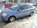 Used 2007 Pontiac Wave for sale in Brampton, ON