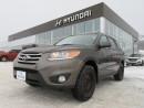 Used 2012 Hyundai Santa Fe GL for sale in Corner Brook, NL