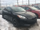 Used 2013 Mazda MAZDA3 GX **ACCIDENT FREE** FINANCING AVAILABLE!! for sale in Brampton, ON