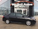 Used 2009 Toyota Corolla S *ALLOY WHEELS *FOG LIGHTS *PWR SUNROOF for sale in Winnipeg, MB
