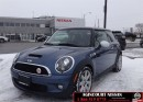 Used 2010 MINI Cooper S COOPER S|Sunrrof|AS-IS Supersaver| for sale in Scarborough, ON