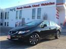 Used 2013 Honda Civic Sedan EX | New Tires & Brakes | Sunroof | Alloys for sale in Mississauga, ON