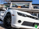 Used 2014 Chevrolet Camaro 2LT/RS Convertible+GM Wrnty+SALE! Only $159/Pmts! for sale in Niagara Falls, ON