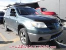 Used 2005 Mitsubishi Outlander 4D Utility AWD for sale in Calgary, AB