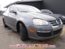 Used 2006 Volkswagen Jetta Base 4D Sedan 2.5 for sale in Calgary, AB