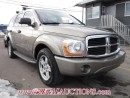 Used 2006 Dodge DURANGO LIMITED 4D UTILITY 4WD for sale in Calgary, AB