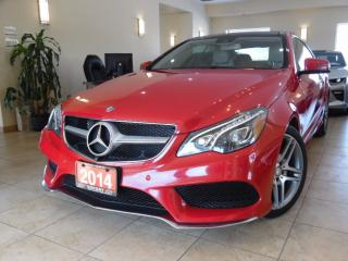 Used 2014 Mercedes-Benz E-Class E350 4MATIC Navi|360CAM|PanoRoof! for sale in Toronto, ON