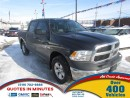 Used 2015 Dodge Ram 1500 ST | HEMI | 4X4 | SUPER CLEAN! for sale in London, ON