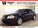 Used 2012 Dodge Avenger | CRUISE CONTROL| POWER LOCKS/WINDOWS| A/C| 76,809 for sale in Cambridge, ON