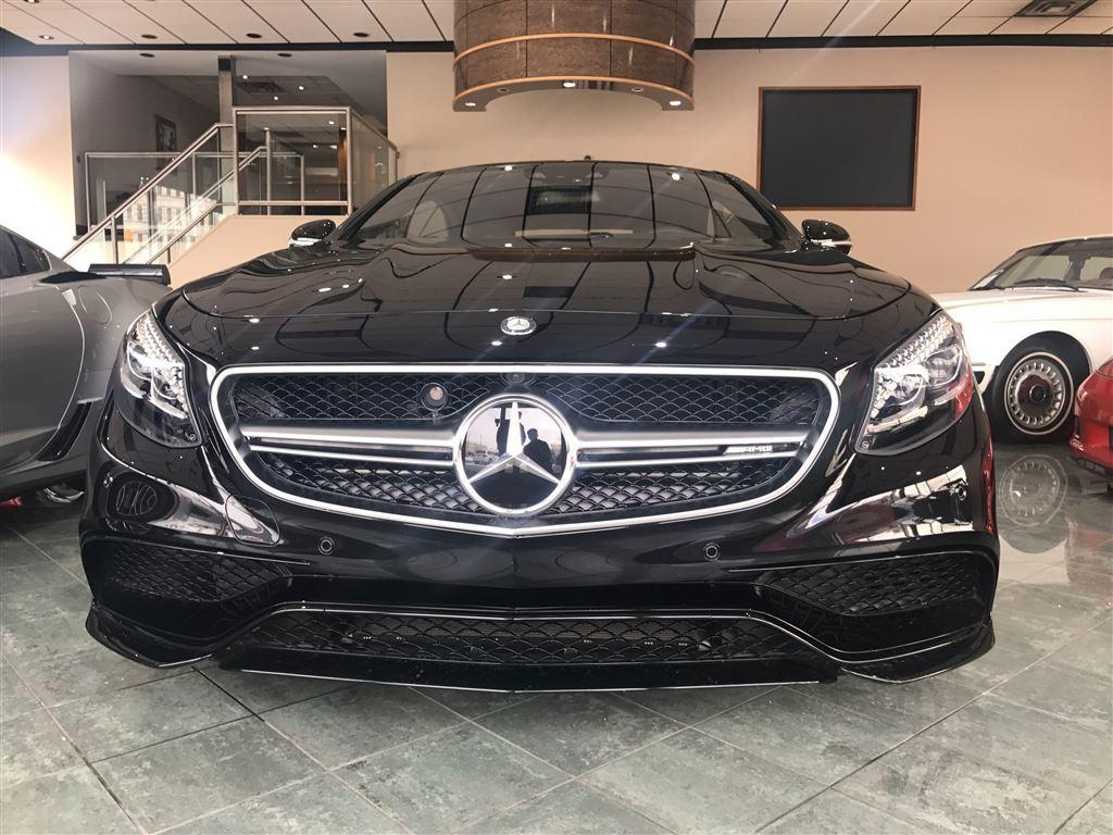 Used 2016 mercedes benz s65 amg s63 like new only 8 for Used mercedes benz s65 amg for sale