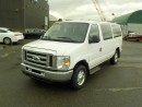 Used 2014 Ford Econoline E-350 XLT Super Duty 12 Passenger Van for sale in Burnaby, BC