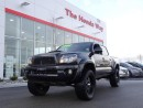 Used 2009 Toyota Tacoma SR5 TRD SPORT V6 4WD for sale in Abbotsford, BC