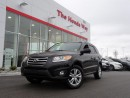 Used 2012 Hyundai Santa Fe LIMITED for sale in Abbotsford, BC