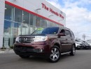 Used 2013 Honda Pilot Touring - Honda Certified for sale in Abbotsford, BC