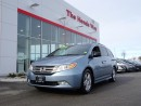 Used 2011 Honda Odyssey Touring - Honda Way Certifed for sale in Abbotsford, BC