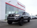 Used 2013 Toyota Tacoma Double Cab V6 Auto 4WD for sale in Abbotsford, BC