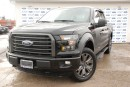 Used 2016 Ford F-150 XLT*Special Edition*Nav*Crew*5.0L for sale in Welland, ON