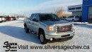 Used 2014 GMC Sierra SLE 2500 Crew Cab 6.0 L Gas V8 for sale in Shaunavon, SK