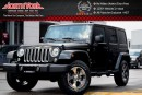 New 2017 Jeep Wrangler Unlimited New Car Sahara 4x4|LED,Connect. Pkgs|Nav|R.Start|18