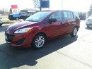 Used 2015 Mazda MAZDA5 GS Micro-van...SEATS 6! for sale in Brantford, ON
