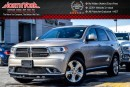 Used 2015 Dodge Durango Limited|4x4|RearEntertainment|Sunroof|Nav|RearCam|PkAssist|20