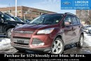 Used 2014 Ford Escape SE - BLUETOOTH - REAR PARKING AID SENSORS for sale in Ottawa, ON
