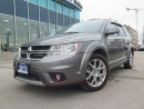 Used 2013 Dodge Journey R/T AWD 7 Passenger for sale in Scarborough, ON