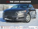 Used 2014 Ford Fusion for sale in Barrie, ON