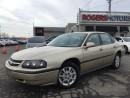 Used 2005 Chevrolet Impala - POWER PKG for sale in Oakville, ON