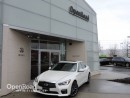 Used 2016 Infiniti Q50 Red Sport 400 for sale in Langley, BC