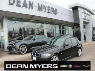 Used 2010 BMW 323i 323i for sale in North York, ON