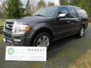 Used 2017 Ford Expedition Max, Platinum, Ecoboost, Load, Warr for sale in Surrey, BC