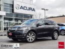 Used 2015 Acura MDX Elite at for sale in Langley, BC