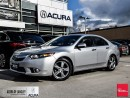 Used 2013 Acura TSX Tech at for sale in Langley, BC